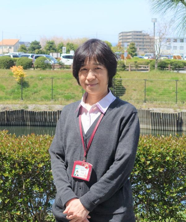 加藤 明子