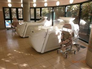 施設のお風呂が生まれ変わりました!